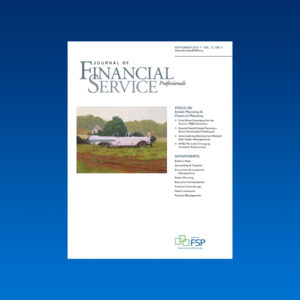 journal september 2019 estate planning financial planning