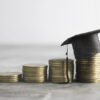 families saving for college